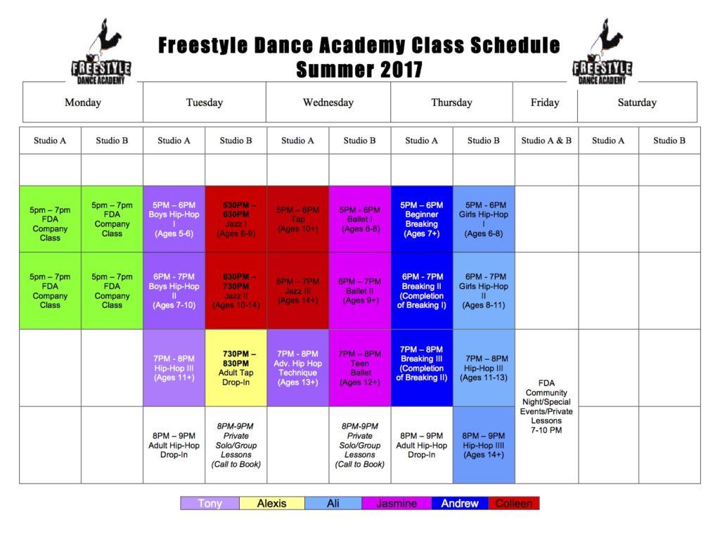 freestyle dance academy, dance, dancer, dance class, dance lessons, kids, children's, adults, hip-hop, breakdance, jazz, tap, ballet, best of bucks 2016, bucks county, pa, warrington, chalfont, doylestown, lansdale, dance schedule, dance studio, best dance studio, dance company