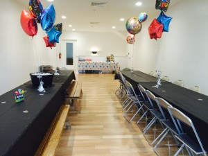 freestyle dance academy, birthday party, kids party, dance, warrington, chalfont, doylestown