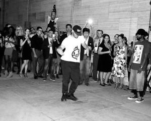Tony Azzaro - dance - Freestyle Dance Academy - hiphop - Fall Into Art