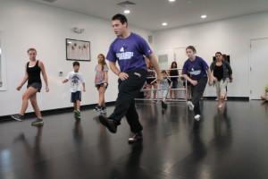 Hip-Hop Dance Classes at Freestyle Dance Academy. Warrington, Chalfont & Doylestown, PA.