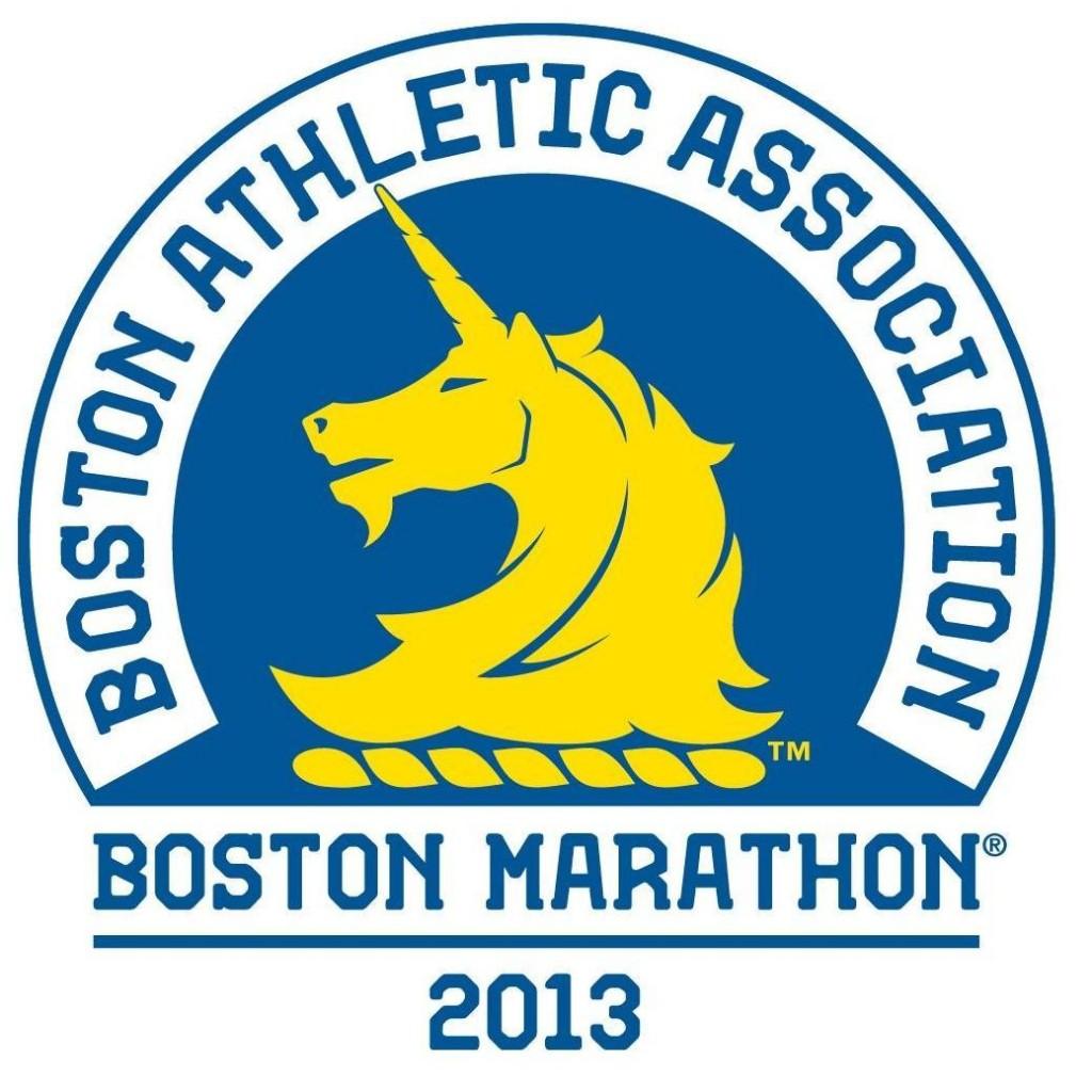 Boston Marathon Logo