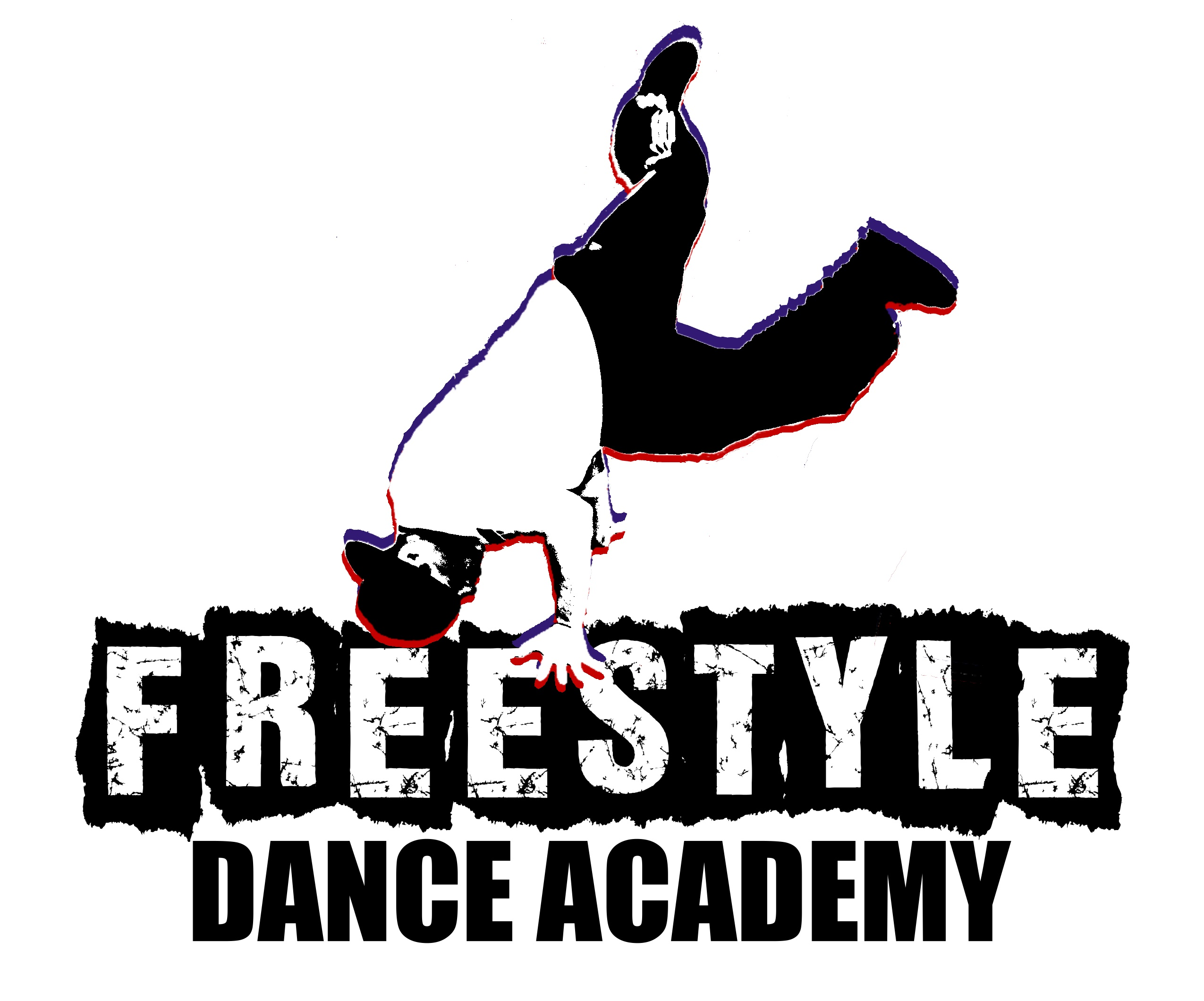 Freestyle Dance Academy Logo