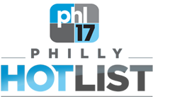 PHL17 Philly Hotlist