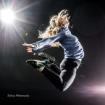 Project Moshen jazz dancer Colleen Dougherty - Bicking Photography