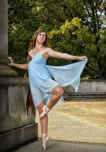 Ms. Katie - Ballet Teacher at Freestyle Dance Academy