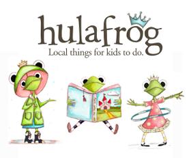 Hulafrog - Freestyle Dance Academy