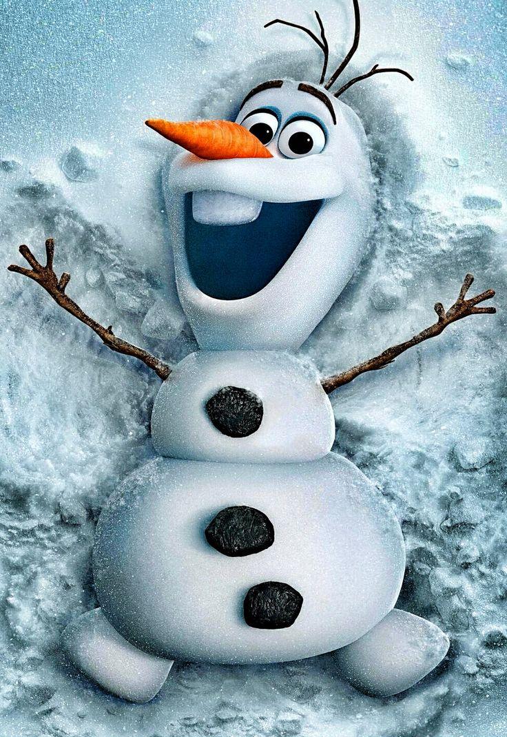 Olaf Von Frozen