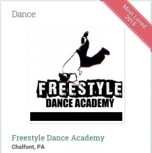 Best Dance Studio Doylestown Hulafrog Freestyle Dance Academy