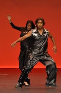 Bollywood Dance - Diwakar Performing Arts Group - Anil Diwakar