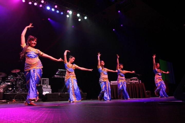 Diwakar Performing Arts Group & Dance School at Freestyle