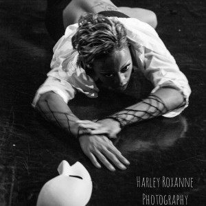 Jasmine Newsome - Dance Teacher at Freestyle Dance Academy
