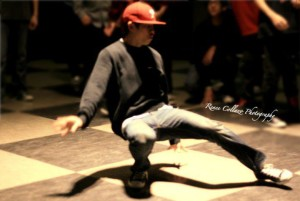 Eugene breakdancing in Philadelphia - Freestyle Dance Academy