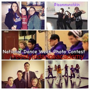 National Dance Week Photos Tuesday - Freestyle Dance Academy. Dance Classes for Warrington, Chalfont & Doylestown, PA.