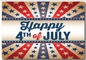 Happy July 4th from Freestyle Dance Academy!