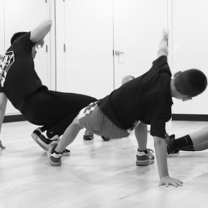 Breaking Dance Classes at Freestyle Dance Academy