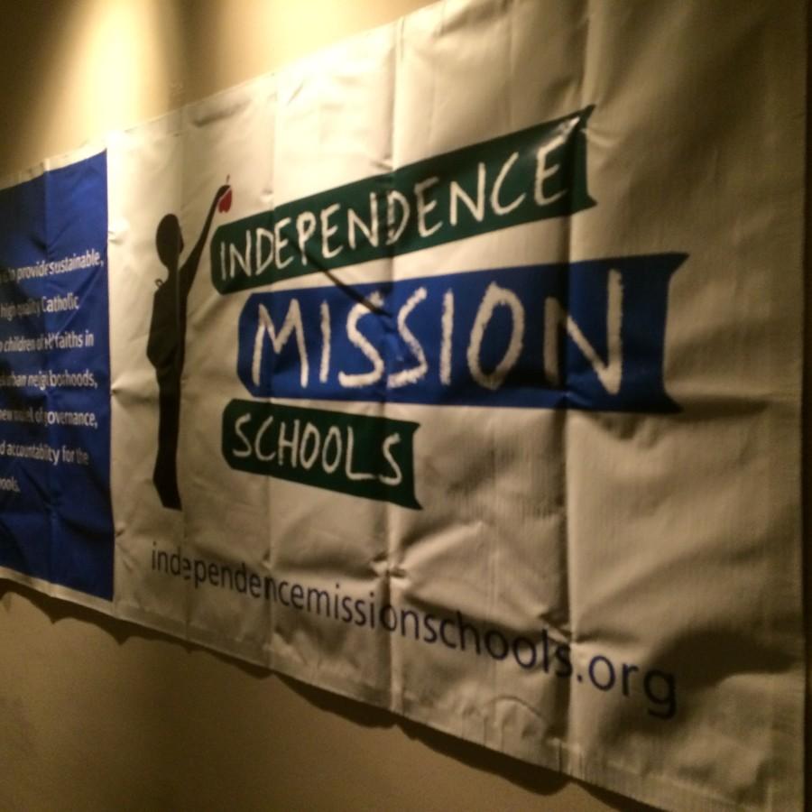 Independence Mission Schools of Philadelphia