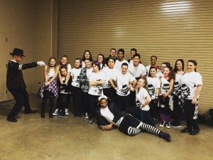 Freestyle Dance Academy Dance Group, Philadelphia 76ers, Wells Fargo Center, dance studio, dance, dance class, dance lessons, warrington, chalfont, doylestown, lansdale