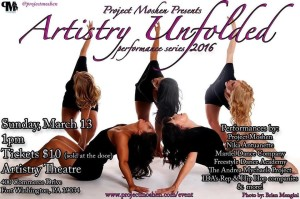 philadelphia, dance, dance company, project moshen, jazz