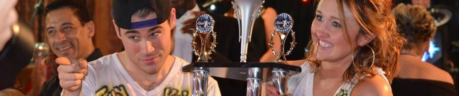 Freestyle Dance Academy, KYW Newsradio 1060, dance, dancer, performance, competition, Kristen Johanson, Tony Azzaro, hip-hop