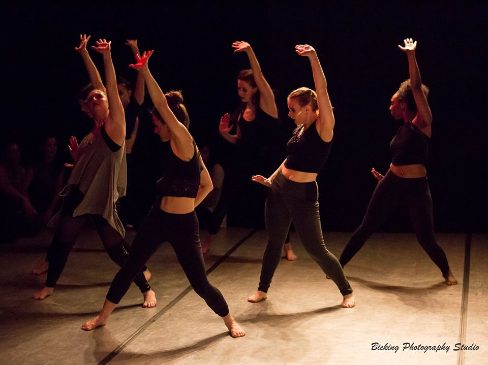 Sanbrooka Productions, IVU, Koresh Dance, dance, dance company, performance, Philadelphia, Colleen Dougherty