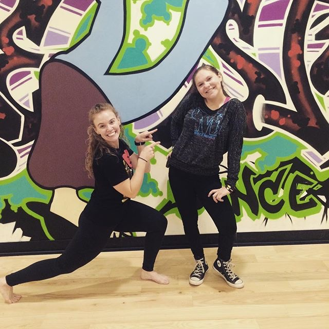dance, dance studio, dance class, jazz, Freestyle Dance Academy, National Dance Week