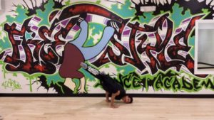 Freestyle Dance Academy, dance, hip-hop, freeze, bboy, breakdance, dance studio, dance class, Warrington, Chalfont, Doylestown, Lansdale