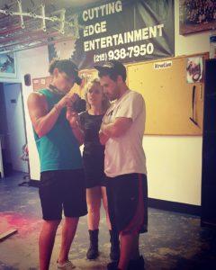 Freestyle Dance Academy, Cutting Edge Entertainment, dance, DJ, film, Philadelphia