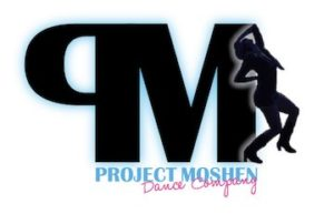 Project Moshen Philadelphia Jazz Dance Company