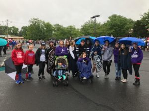 Freestyle Dance Academy, dance, dancer, dance studio, dance class, Doylestown, Memorial Day Parade