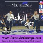 Freestyle Dance Academy, dance, dancer, dance class, dance studio, dance company, Bucks County, Pennsylvania, Philadelphia, Warrington, Chalfont, Doylestown, Lansdale, Best of Bucks, Tap