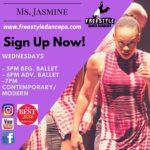 Freestyle Dance Academy, dance, dancer, dance class, dance studio, dance company, Bucks County, Pennsylvania, Philadelphia, Warrington, Chalfont, Doylestown, Lansdale, Best of Bucks, ballet, modern, jazz, contemporary