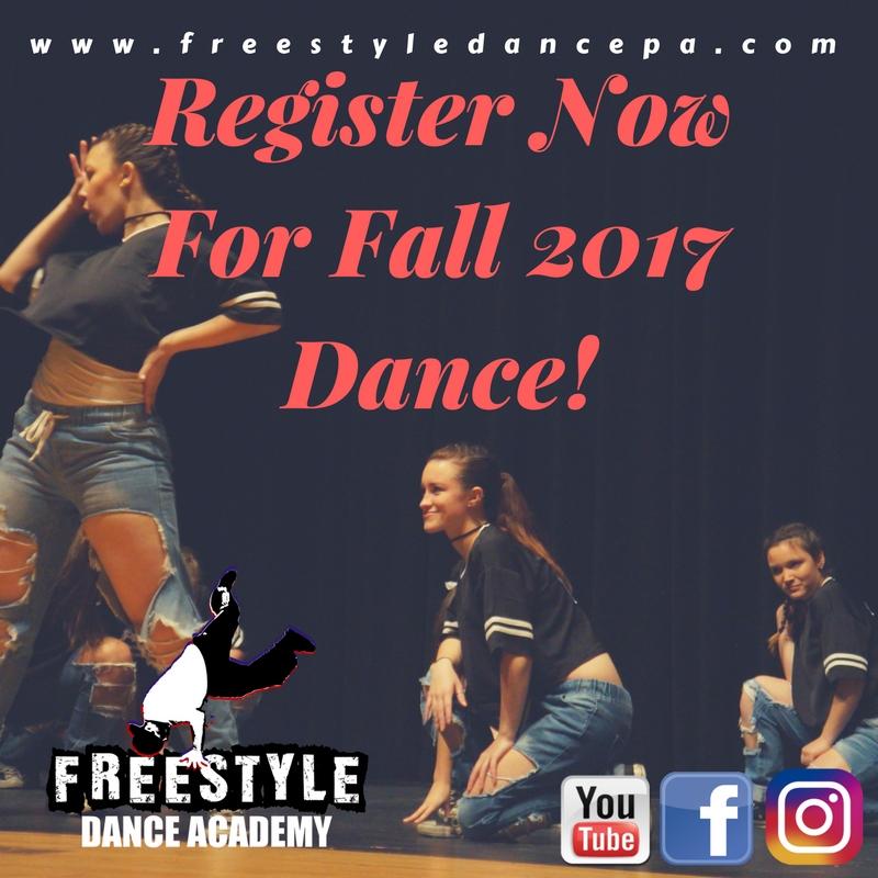 Freestyle Dance Academy, dance, dancer, dance class, dance studio, dance company, hip-hop, breakdancing, jazz, tap, modern, ballet, contemporary, funk, Best of Bucks, Warrington, Chalfont, Doylestown, Lansdale, Philadelphia, Bucks County, Pennsylvania