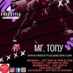 Freestyle Dance Academy, dance, dancer, dance class, dance studio, dance company, Bucks County, Pennsylvania, Philadelphia, Warrington, Chalfont, Doylestown, Lansdale, Best of Bucks, hip-hop